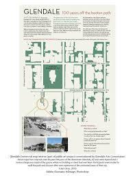 Glendale Arizona Map by Samples Jen Urso Design