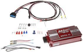 amazon com msd ignition 6201 6 amp ignition control box automotive