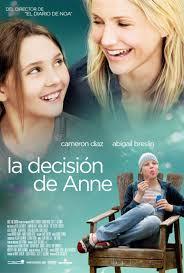 My Sister's Keeper (La decisión de Anne)