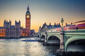 London Clock Tower by London U2013 England U2013 Tourfound Com