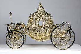cinderella carriage pumpkin cinderella pumpkin carriage scale model by yeogybear on deviantart