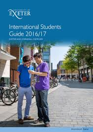 international students guide 2017 aw by university of exeter issuu
