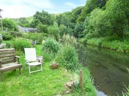 riverbanks botanical garden riverbank cottage litton mill in miller u0027s dale litton mill