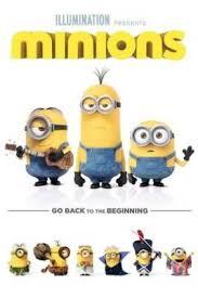 minions 2015 movie moviefone