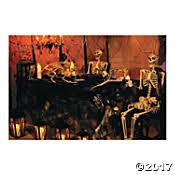 halloween backdrops u0026 scene setters halloween decor halloween