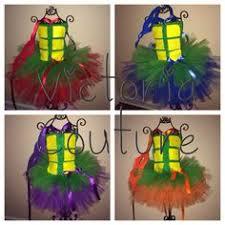 Halloween Ninja Turtle Costume 26 U002790s Group Halloween Costumes Squad Dress