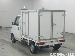 honda acty 2000 honda acty truck for sale stock no 46223 japanese used