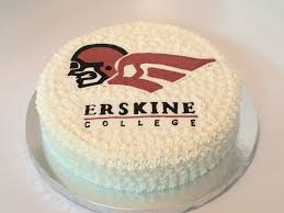 erskine college cake super sweet tooth
