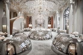 Maison De Luxe Americaine by Les 10 Restaurants Les Plus Luxueux Des états Unis