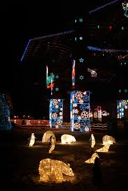 bentleyville tour of lights bentleyville duluth attractions stay in duluth