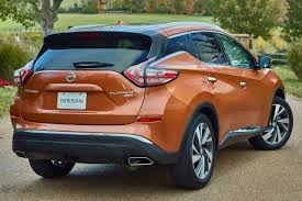 2016 nissan murano warning reviews top 10 problems you must know