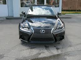 lexus is 250 warranty 2014 lexus is 250 is f sport black on factory warranty what a