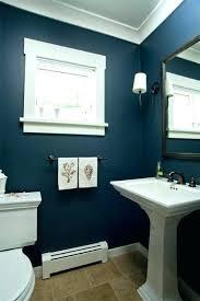 Navy And White Bathroom Ideas Blue Bathroom Ideas Navy Blue Bathroom With Vanity Royal Blue