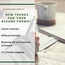 what is combination resume template 2018 here u0027s your guide