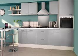 meubles cuisine bas bali gris l 40 x h 82 x p 57 6 brico dépôt
