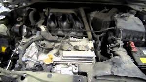lexus es 350 hp stk a15015 2007 lexus es350 engine test