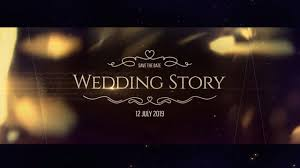 after effects template free download wedding pack youtube