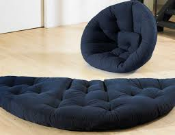 Futon Bed by