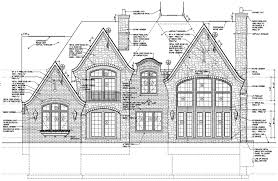 floor plans english manor vanbrouck u0026 associates