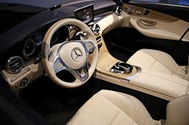 future mercedes interior 2016 mercedes benz c class cabriolet shows its interior in germany