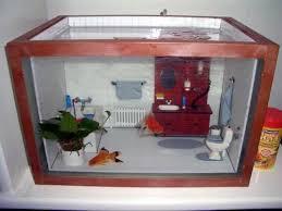 best fish tank decor aubrae donahue geektastic