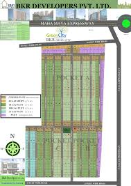 200 Gaj In Square Feet by Bkr Developers Pvt Ltd