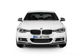 bmw series 3 white 2016 bmw 3 series facelift gets the ac schnitzer treatment
