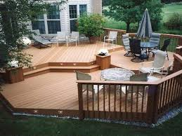 a patio patio deck ideas backyard image of image with terrific
