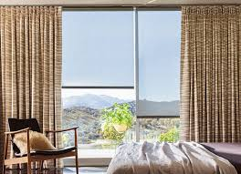 American Blinds And Draperies Motorized Blinds Motorized Shades The Shade Store