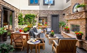 Farmhouse Patio Ideas by 50 Best Patio Ideas For Design Inspiration For 2017