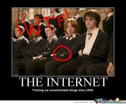 Why U Meme - harry why u no see by aruther123 meme center