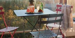 how to choose the best metal outdoor patio furniture set fermob