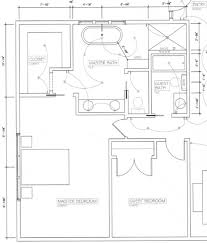 two baths and a master layout dilemma