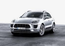 porsche boxster 0 to 60 2017 porsche macan now with all four cylinder engine nyias