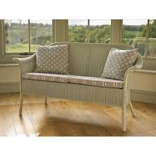 loom sofa lloyd loom two seater sofa holloways