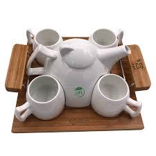 tea cup set dw4030 ceramic tea cup set