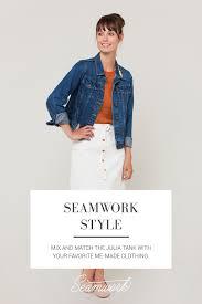 Mix And Chic by Seamwork Style Seamwork Magazine