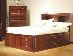 Building A Platform Bed With Drawers by Mainstays Twin Storage Bed With Headboard Assembly Instructions
