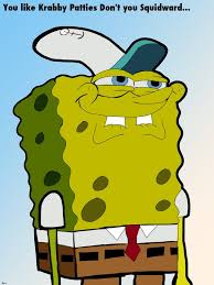 funny faces images cartoon pictures funny spongebob faces