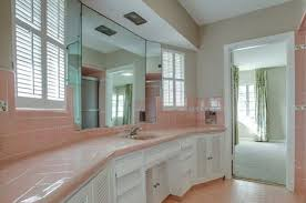 pink tile bathroom ideas 36 retro pink bathroom tile ideas and pictures pink bathroom tile