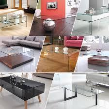 wohnzimmer glastisch design couchtische aus glas wohnzimmer glastisch tisch