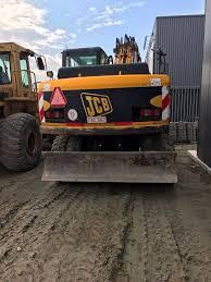 jcb js 175 w year 2003 wheeled excavators id 258edd68