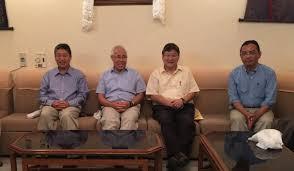 tibetan bureau office representative of delhi bureau takes charge central tibetan