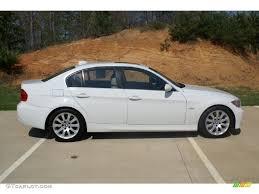 bmw 2006 white alpine white 2006 bmw 3 series 330i sedan exterior photo 68171727