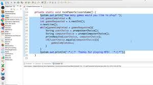tutorial java play java tutorial pig game part 1 youtube