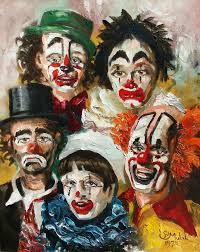 rent a clown nyc best 25 clowns in ny ideas on a haunted house 2013