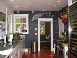 Retro Chalkboards For Kitchen by 15 Whimsical Kitchen Designs With Chalkboard Wall Rilane