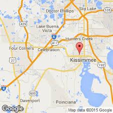 map of kissimmee kissimmee hotels florida usa book cheap kissimmee hotels
