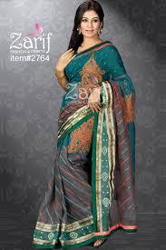 jamdani saree bangladesh resham embroidery jamdani saree from zarif fashion bangladeshi