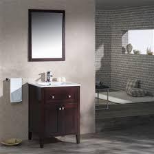 Modern Bathroom Vanities  Cabinets Bathroom Place Miami - The bathroom place
